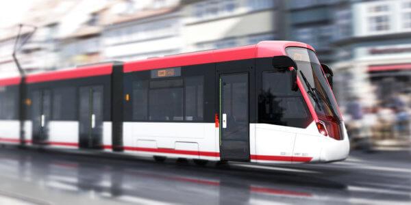 Tramlink Erfurt, Stadler Tramlink Erfurt